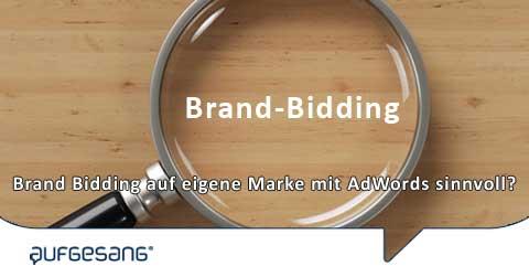 Brand-Bidding