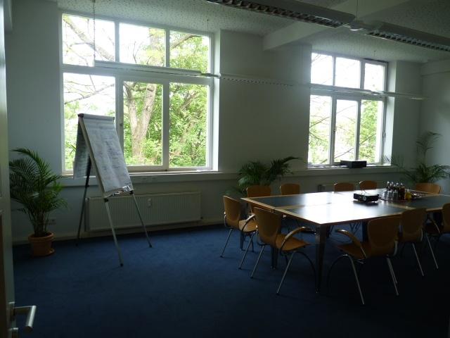 Aufgesang Konferenzraum