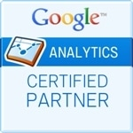 Logo Analytics Partner