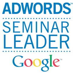 Google ADWORDS Seminar Leader Logo