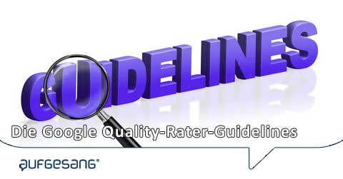 Google-Quality-Rater-Guidel