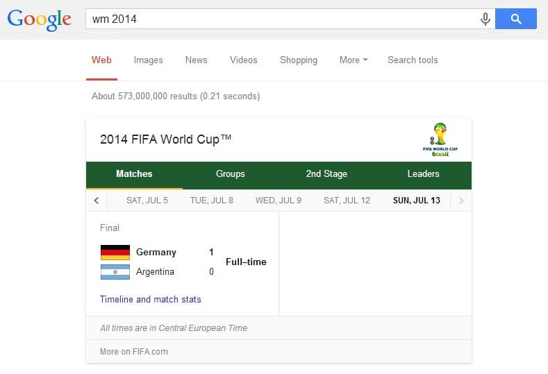 wm 2014   Google Search