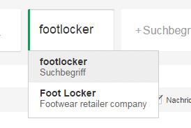 footlocker-thema